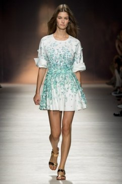 Blumarine - courtesy of Vogue.co.uk
