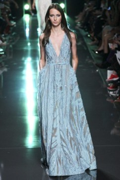 Elie Saab - courtesy of Vogue.co.uk