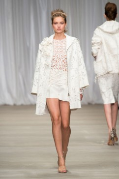 Ermanno Scervino - courtesy of StyleBistro.com