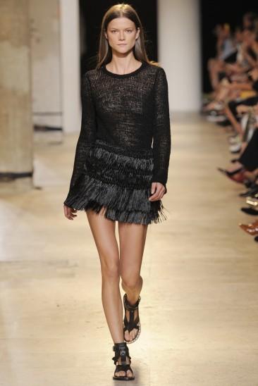 Isabelle Marant - courtesy of WWD.com
