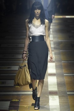 Lanvin - courtesy of nowfashion.com