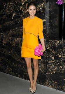 Olivia Palermo - courtesy of whitegurumx.com