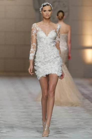 Pronovias - courtesy of NYMag.com