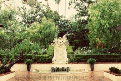 Rancho Bernardo Inn Wedding - Courtesy of Ohana Photographers