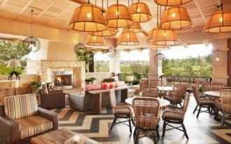 Avant Restaurant - Courtesy of Rancho Bernardo Inn