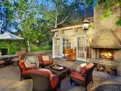 Outdoor Space - Courtesy of herecomestheguide.com