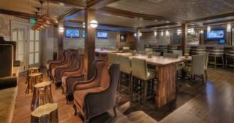 The Bar - Courtesy of Rancho Bernardo Inn