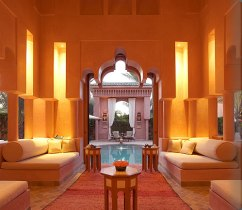 Amanjena - Courtesy of amanresorts.com