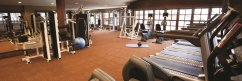 Fitness Center - Courtesy of steinlodge.com