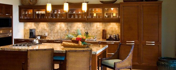 Grand Wailea Ho'olei Suite - Courtesy of grandwailea.com