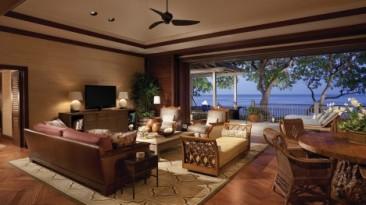 Hawaii Loa Presidential Suite - Courtesy of fourseasons.com