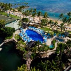 Kahala Resort - Courtesy of kahalaresort.com
