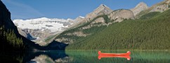 Lake Louise - Courtesy of posthotel.com