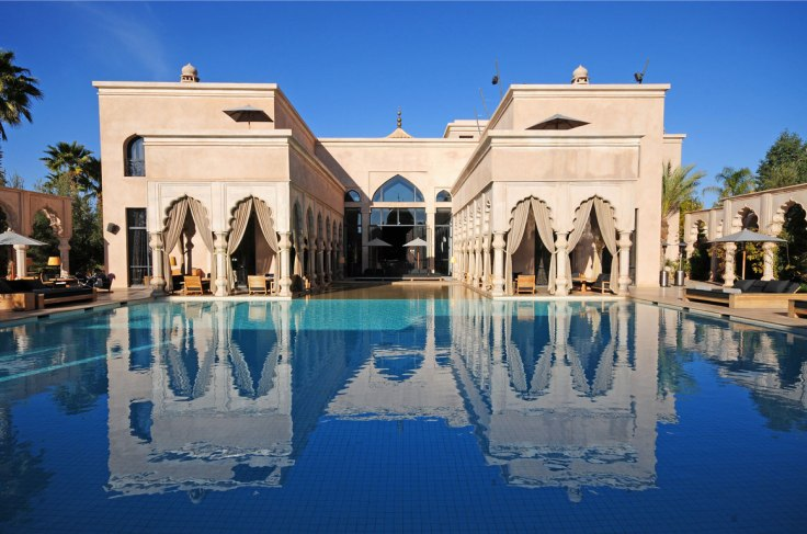 Main Pool - Courtesy of palaisnamaskar.com