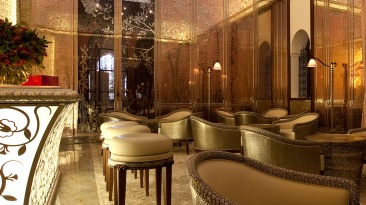 Royal Mansour - Courtesy of royalmansour.com
