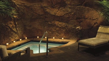 Spa Grotto - Courtesy of ritzcarlton.com