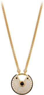 Amulette de Cartier