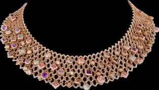 Paris Nouvelle Vague Necklace