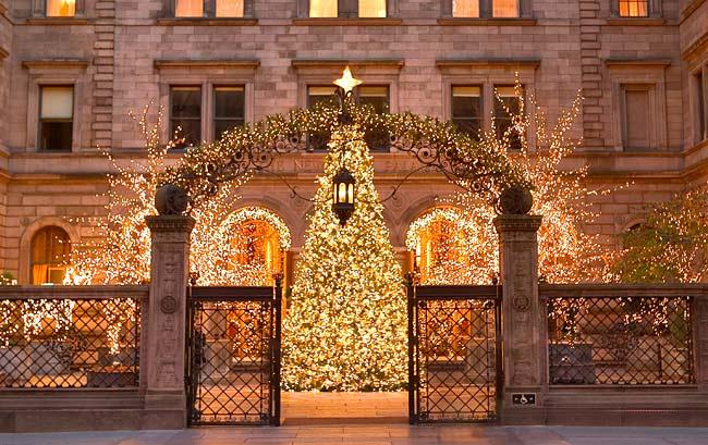 The New York Palace - Courtesy of newyork.com