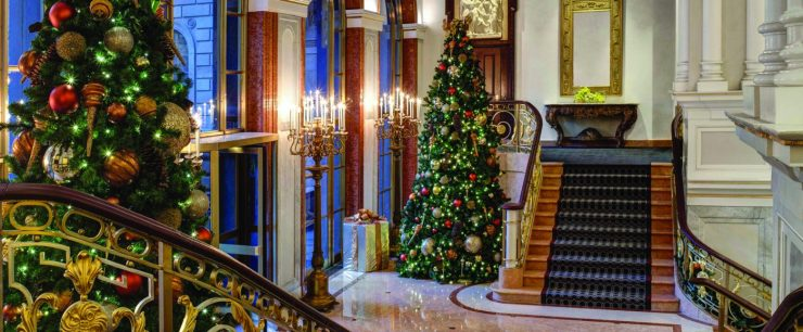 The New York Palace - Courtesy of newyorkpalace.com
