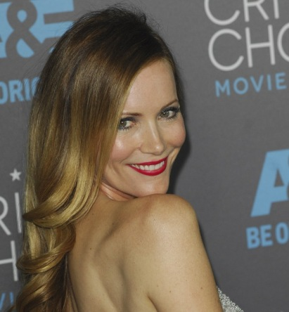 Leslie Mann at the Annual Critics Choice Movie Awards - Courtesy of yournextshoes.com