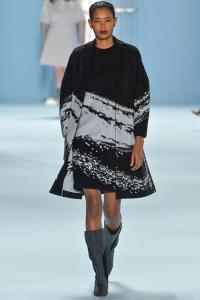 Carolina Herrera - Courtesy of style.com