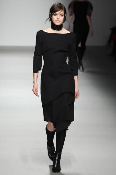 Jean-Pierre Braganza - Courtesy of style.com