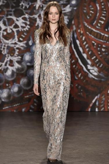 Jenny Packham - Courtesy of style.com