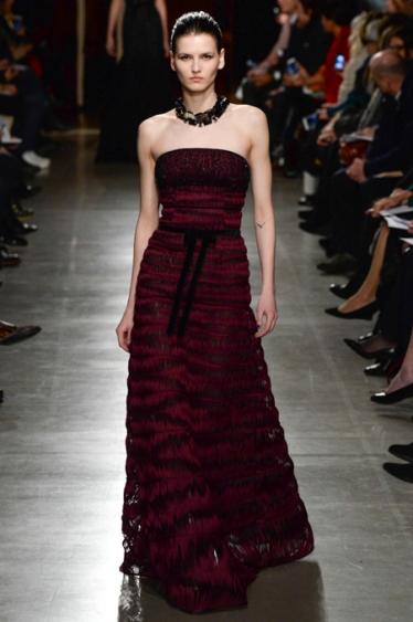 Oscar de la Renta - Courtesy of style.com11