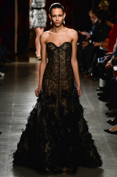 Oscar de la Renta - Courtesy of style.com15