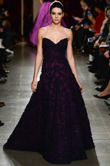 Oscar de la Renta - Courtesy of style.com16