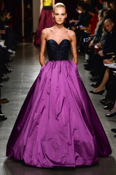 Oscar de la Renta - Courtesy of style.com17