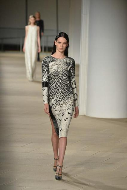 Prabal Gurung - Courtesy of style.com
