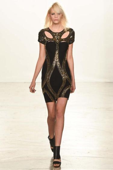 Sass & Bide - Courtesy of style.com
