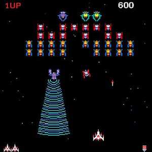 Space Invaders - Courtesy of commercialistabrescia.net