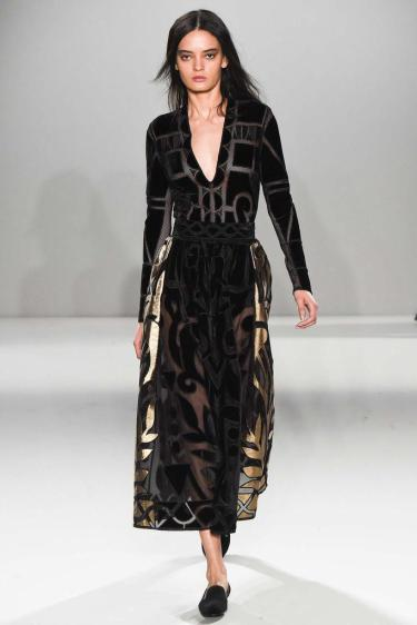 Temperley London - Courtesy of style.com