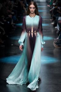 Roberto Cavalli - Courtesy of style.com