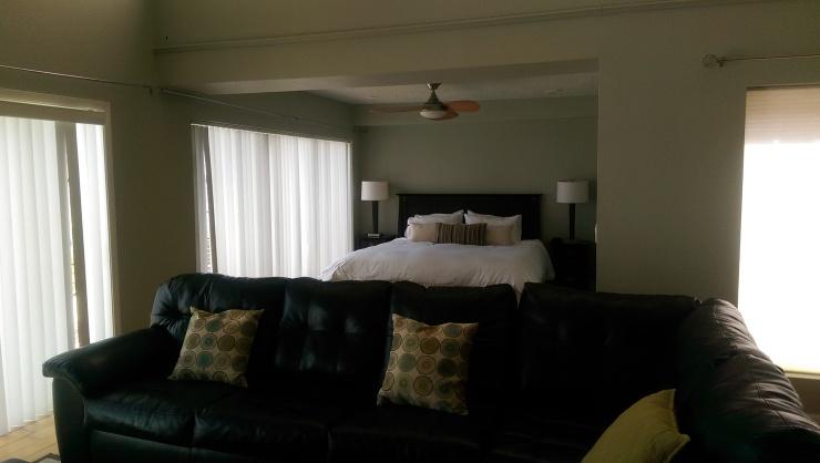 Master Bedroom - Photo by TheLuxeLookbook