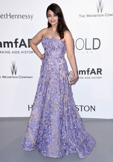 Aishwarya Rai Bachchan - Courtesy of ibtimes.co.uk