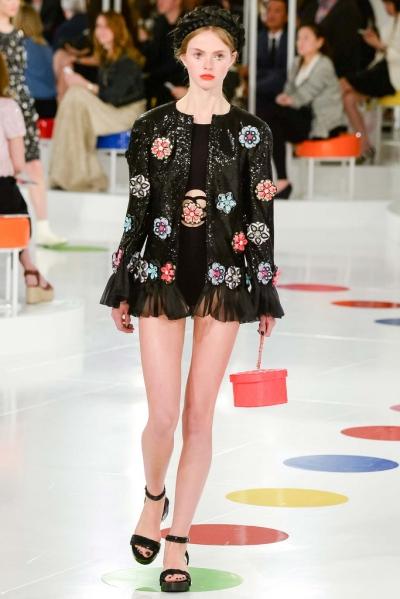 Chanel - Photo by Yannis Vlamos - Indigitalimages.com