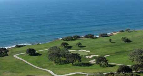 Torrey Pines Golf Course - Courtesy of hilton.com