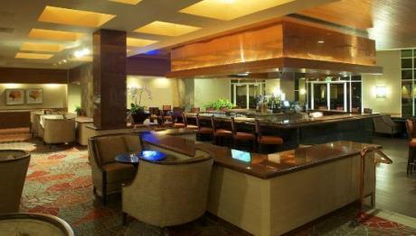 Torreyana Bar - Courtesy of hilton.com