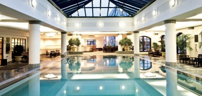 Pool - Courtesy of Belmond.com