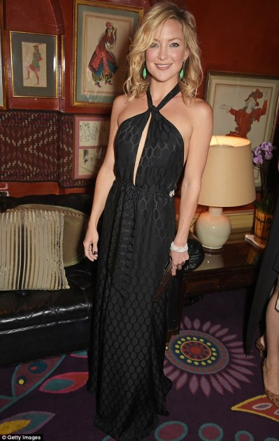 Kate Hudson in Temperley London - Courtesy of dailymail.co.uk