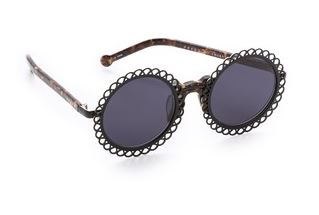 Preen Chantilly Sunglasses - Courtesy of shopbop.com