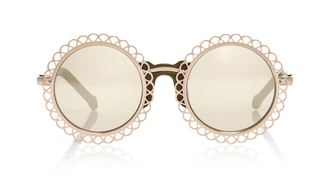 Preen Chantilly Sunglasses - Courtesy of modaoperandi.com