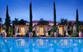 Spa Pool - Courtesy of Rancho Bernardo Inn