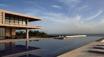Casa Kimball in Cabrera, Dominican Republic