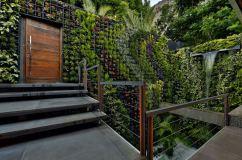 Joatinga House in Rio de Janeiro, Brazil - Courtesy of homeaway.com