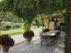 Le Vignoble Villa in Vernegues, France - Courtesy of homeaway.com